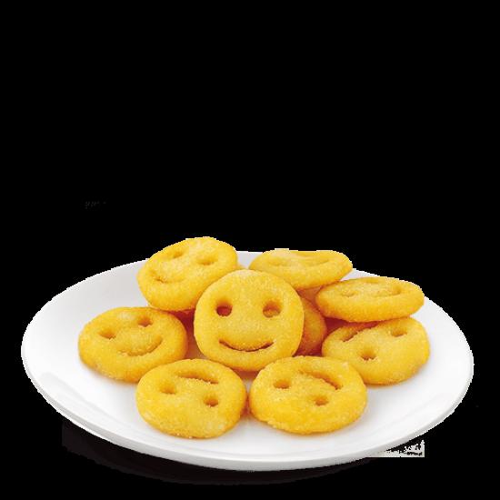 Картошка фри Улыбка