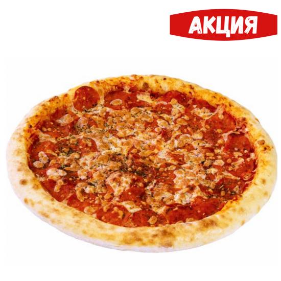 """Пицца """"Пепперони"""" 35см"""