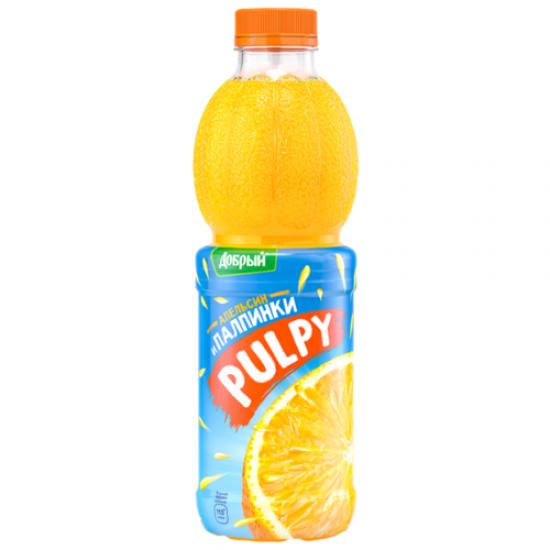 Pulpy 0.5